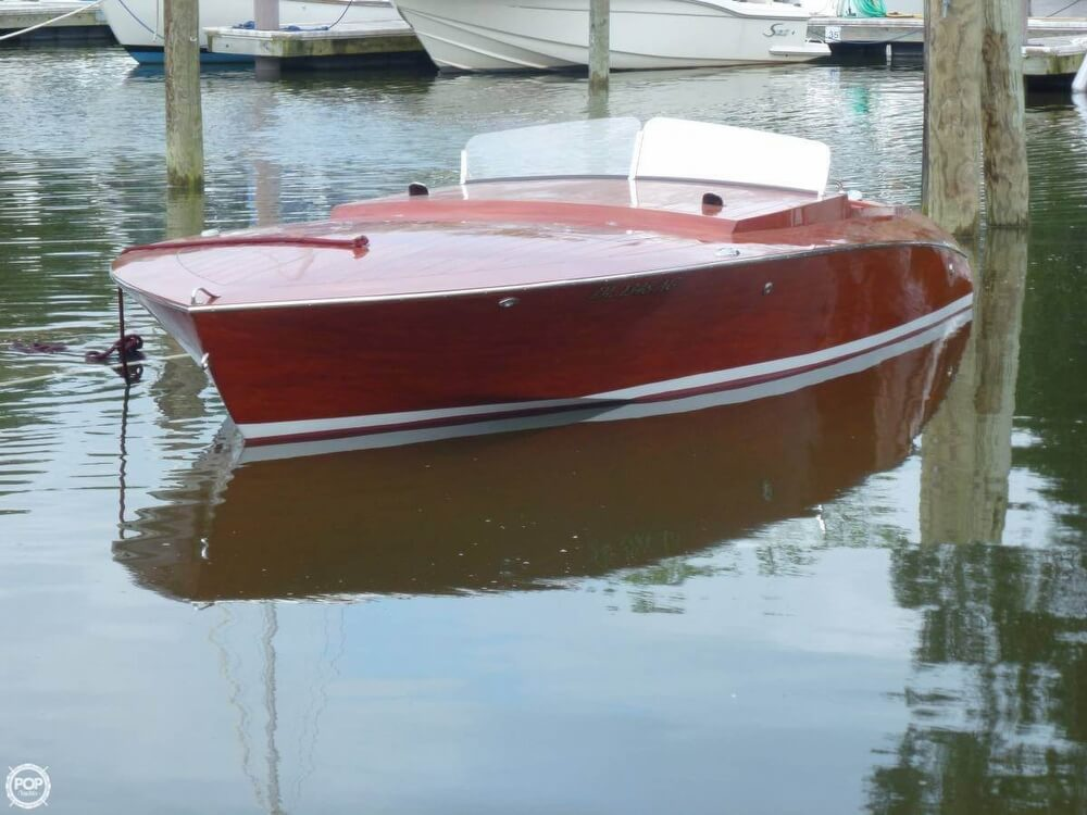 Glen-L Marine Gentry 19 2012 Glen-L Marine Gentry 19 for sale in Collegeville, PA