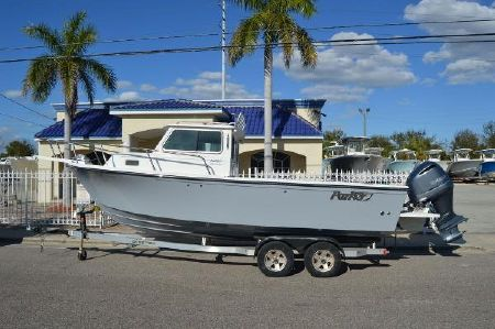 Parker boats for sale in Florida - boats com