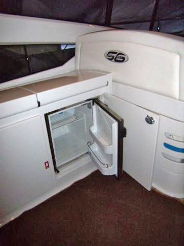 Cockpit Galley Refrigerator