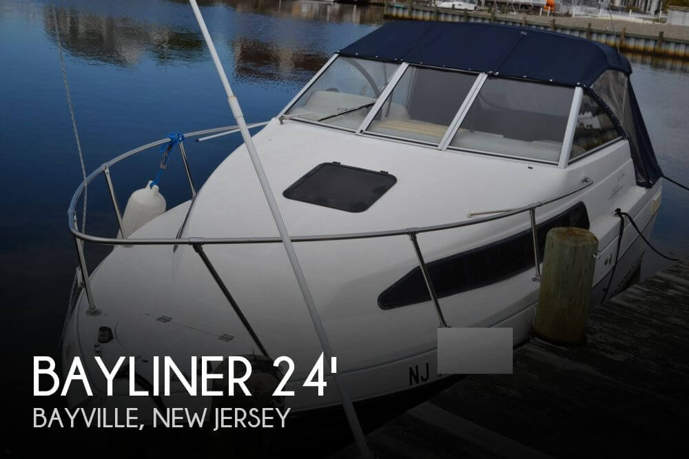 Bayliner 2252 Ciera Express 1999 Bayliner 2252 Ciera Express for sale in Bayville, NJ