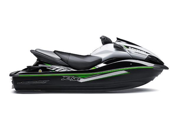 Kawasaki Ultra 310 X
