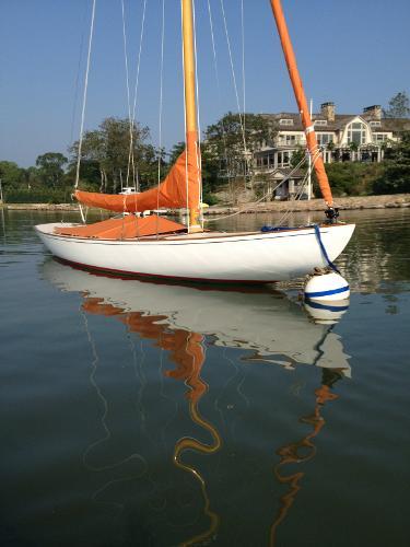 Daysailer Snug Harbor Yachts
