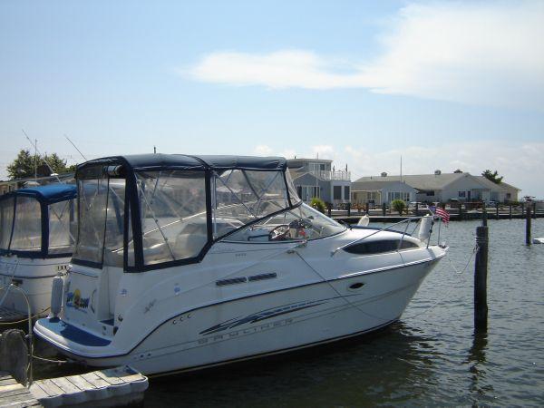 Bayliner 2455 Ciera Ciera 2455 Cruiser