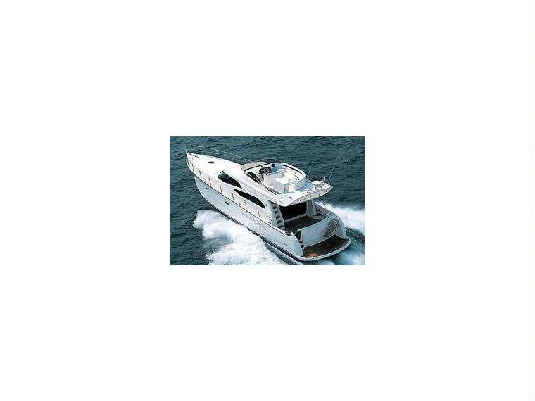 Rodman Polyships Rodman Yacht 56'