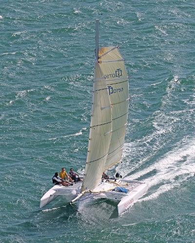 Corsair Sprint 750MKII #362