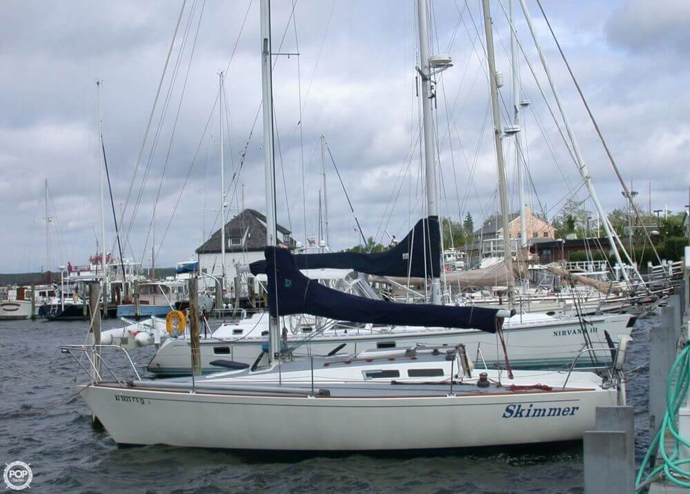 J Boats J/30 1985 J Boats J 30 for sale in Fernandina Beach, FL
