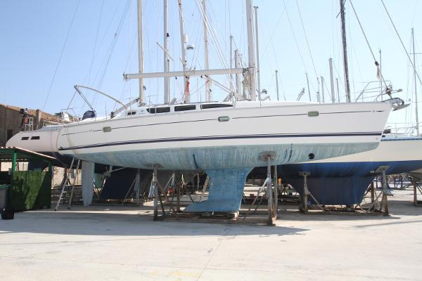 Jeanneau Sun Odyssey 40.3 Jeanneau SO 40 (46)