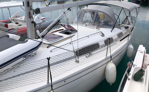 Bavaria 31 Holiday / Cruiser