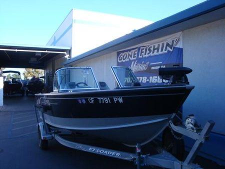 2002 Lund 1675 Pro Sport, Dixon California - boats com
