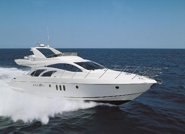 Azimut 55 MY 2002 A 55 R 004
