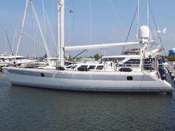 White Whale Yachtbrokers boats for sale - boats.com