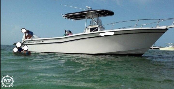 Grady-White 263 sea chase 1994 Grady-White 263 Sea Chase for sale in Miami, FL