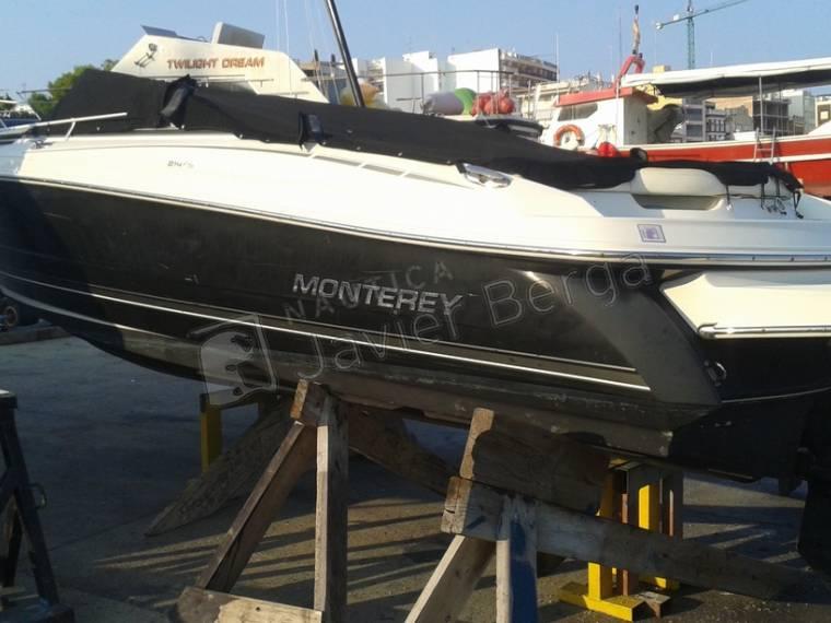 Monterey Monterey 214 FS
