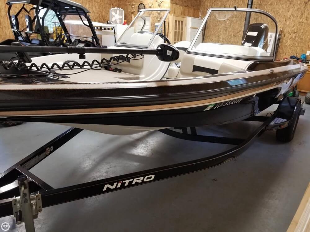 Nitro Z-7 Sport 2012 Nitro Z-7 Sport for sale in Locust Grove, VA