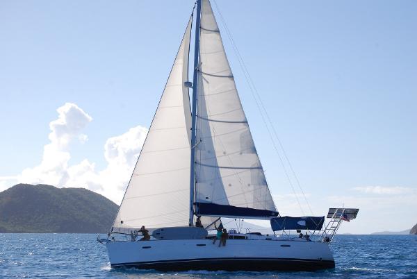 Beneteau Oceanis 43 SASQUATCH