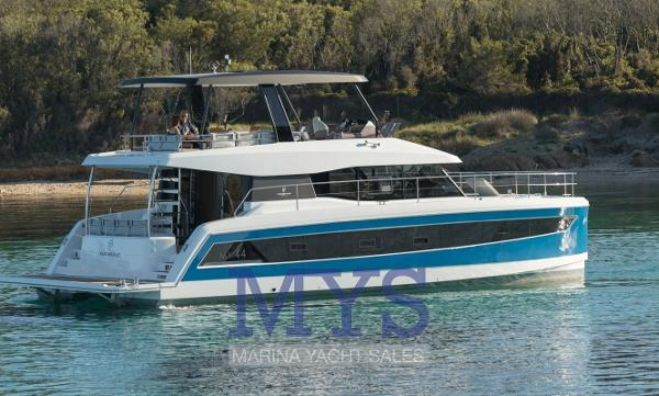 Fountaine Pajot MY44 FOUNTAINE PAJOT MY44 (10)