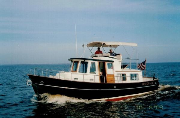 Eagle Trawler