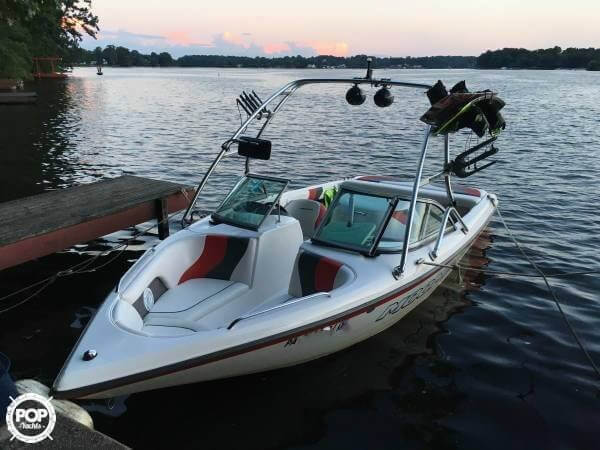 Moomba Outback 2007 Moomba OUTBACK for sale in East Berlin, PA