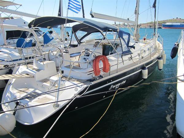 Ocean Star 51.2 Ocean Star 51.2 used for sale in Greece