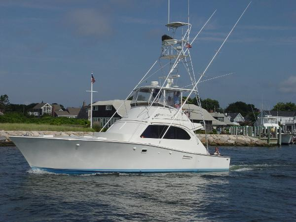 Post Marine Sportfish TRIPLE PLAY