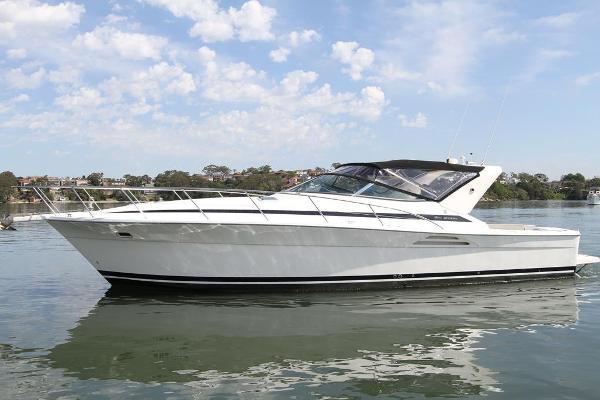 Riviera 4000 Riviera