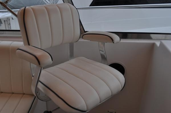 Companion Seat