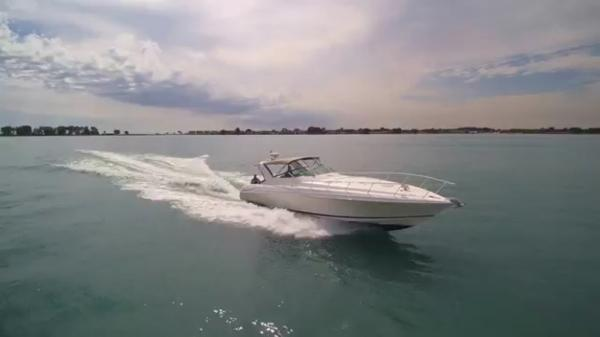 Wellcraft Four Winns Riviera Excalibur M470