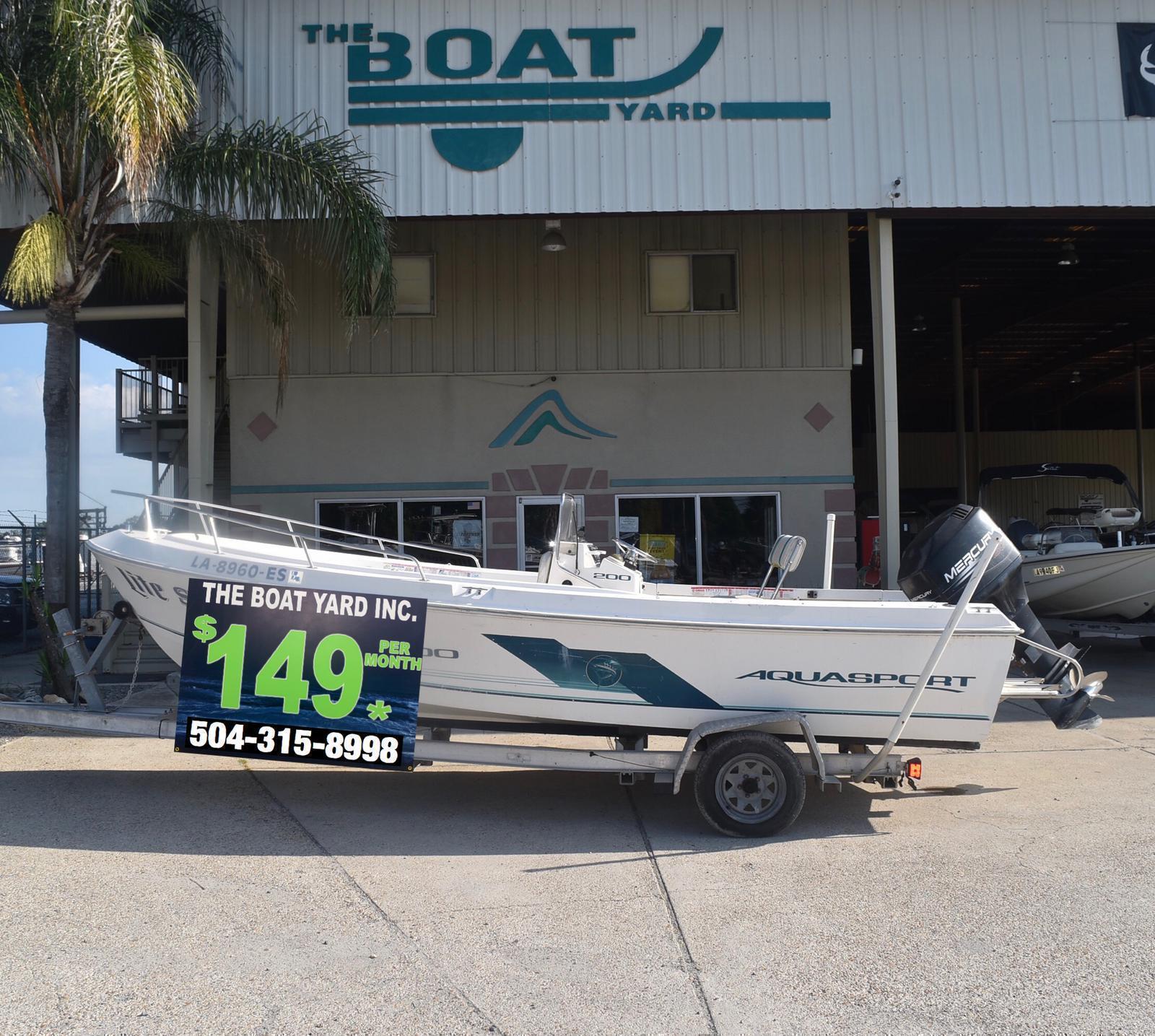 Aquasport 200