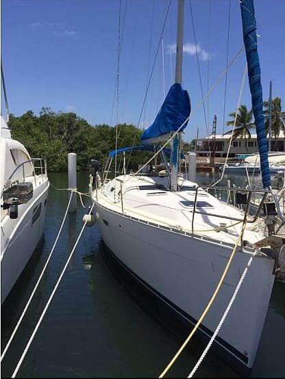 Beneteau 343 Oceanis 2005 Beneteau 343 Oceanis for sale in Christiansted, VI