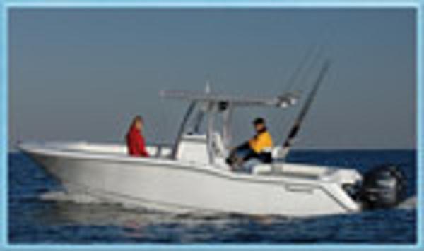Tidewater 25 CC
