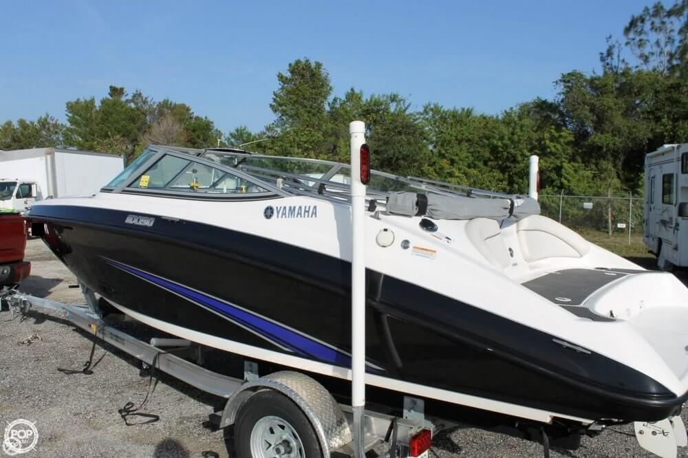 Used yamaha sx190 boats for sale for Yamaha jet boat for sale florida