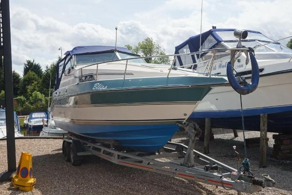 Cruisers Sport Series 2570 Rogue 2570
