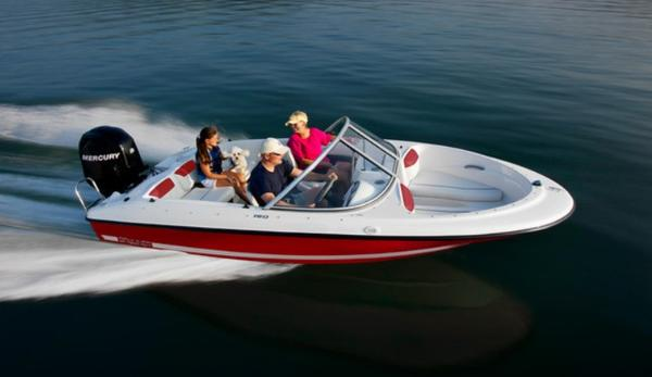 Bayliner 160 Bowrider (New Photos Will Be Available Soon!)