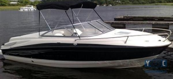 Bayliner 652 Cuddy Cabin bayliner 652