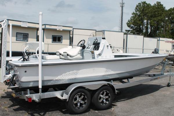 Blazer Bay 2420 GTS Manufacturer Provided Image