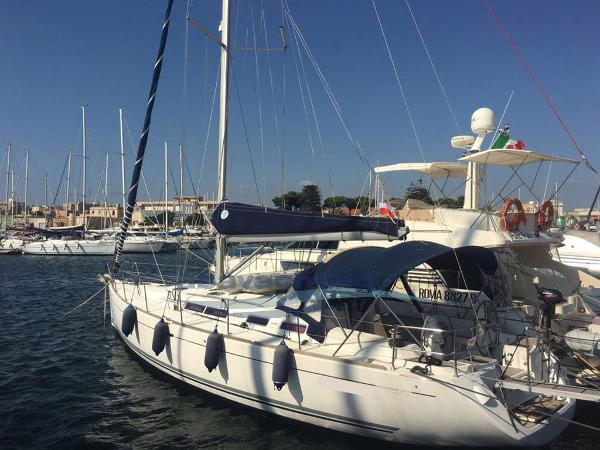 Dufour Yachts Dufour 455 Grand Large Abayachting Dufour 455 5