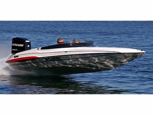 Allison Boats XS-2003 GrandSport