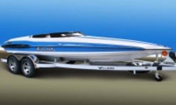 Allison XS-2003 GrandSport