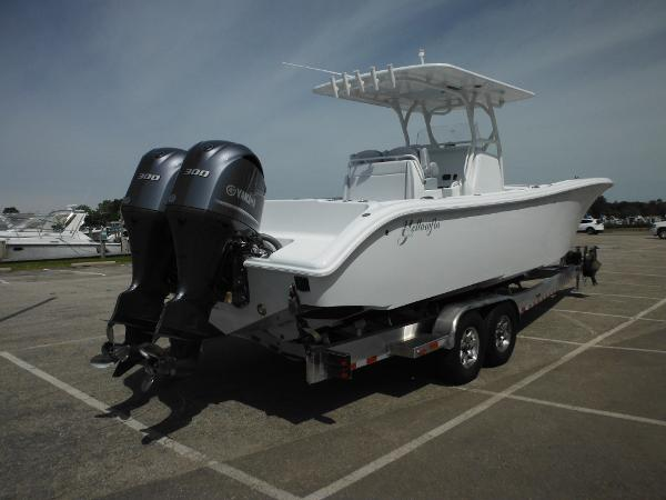 Yellowfin Boats For Sale Boats Com