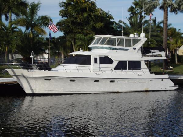 Symbol Yachts  Pilothouse Motoryacht