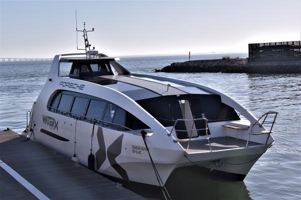 Catamaran Nautiber 15