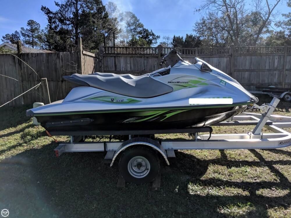 Yamaha V1 Sport 2016 Yamaha V1 Sport for sale in Conway, SC