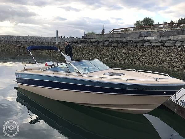 Cobalt Cs23 1987 Cobalt 23 for sale in Mercer Island, WA
