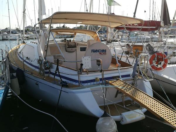 Franchini Franchini 41 L - 41L Abayachting Franchini Yachts 41L 41 L 1