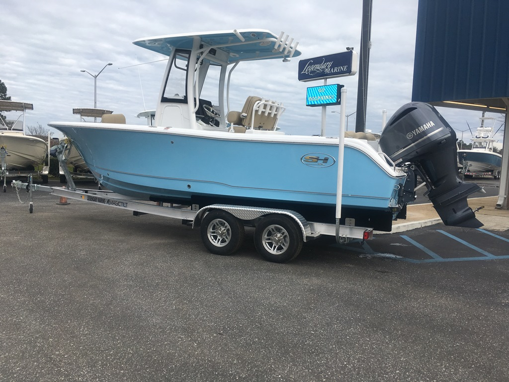 Sea Hunt 235 Ultra SE