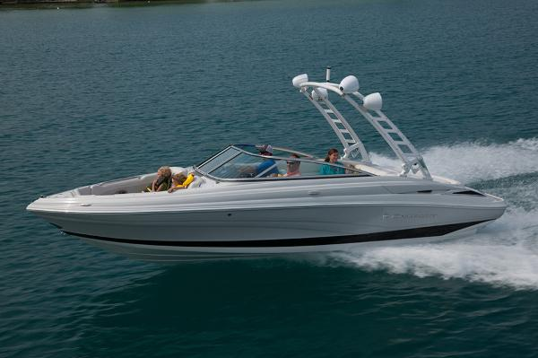 Crownline 235 SS Manufacturer Provided Image