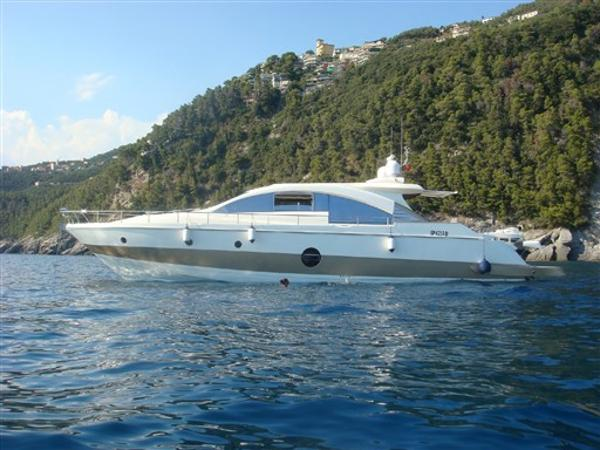 Aicon Yachts AICON 72 Open Aicon 72_1