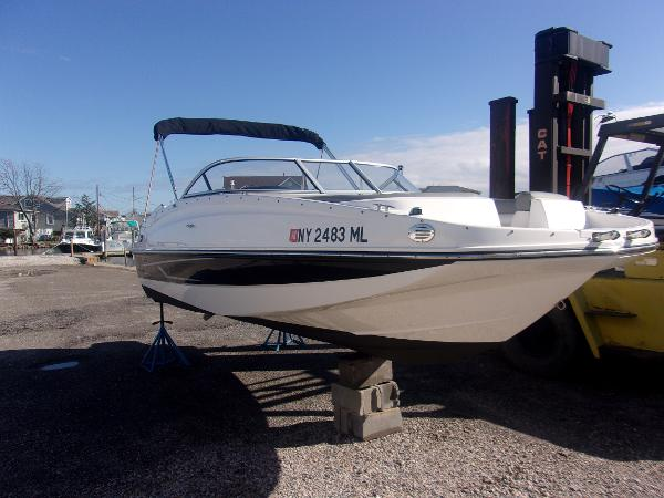 Bayliner Element XL 190