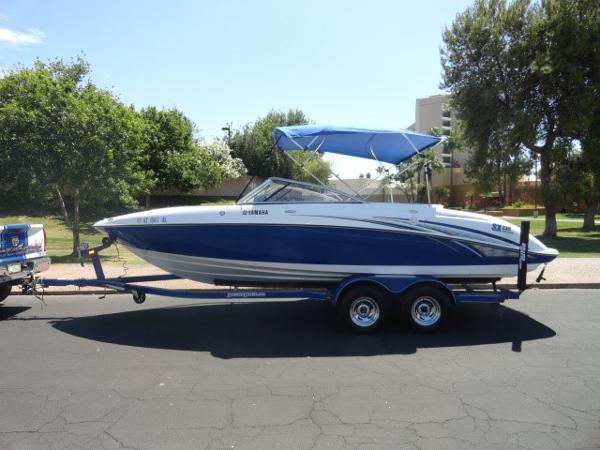 Yamaha Boats SX 230