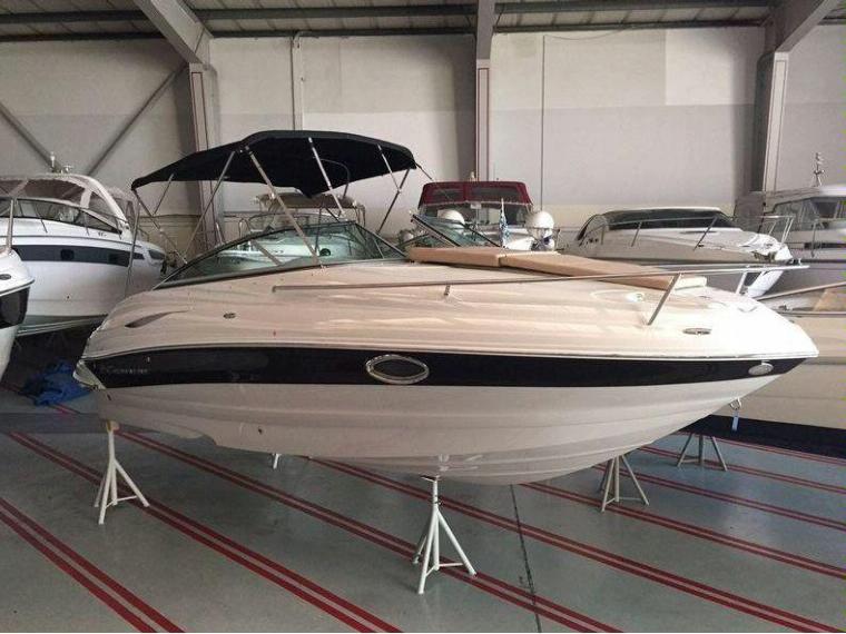Crownline Boats & Yachts Crownline 236 SC NEU SOFORT